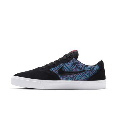 Nike SB Chron Solarsoft Premium 滑板鞋