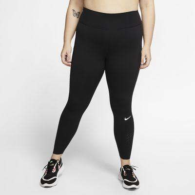 Tights de running Nike Epic Lux para mulher (tamanhos grandes)
