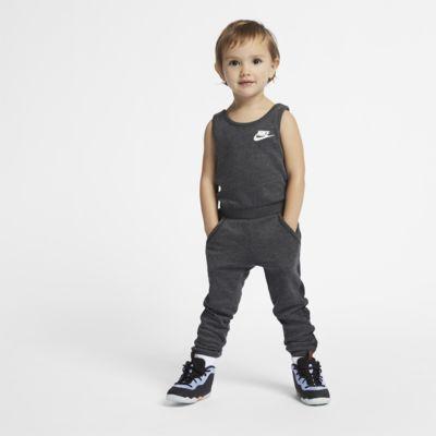 Nike Sportswear Toddler Sleeveless Jumpsuit