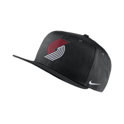 Portland Trail Blazers Nike Pro NBA sapka