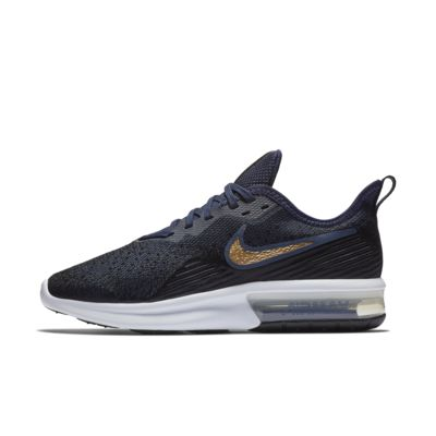 Женские кроссовки Nike Air Max Sequent 4