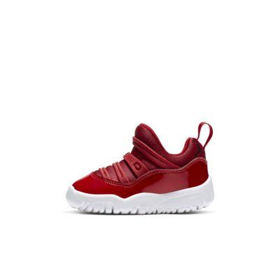 Jordan 11 Retro Little Flex TD 复刻婴童运动童鞋