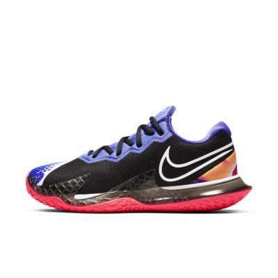 Sapatilhas de ténis para piso duro NikeCourt Air Zoom Vapor Cage 4 para mulher