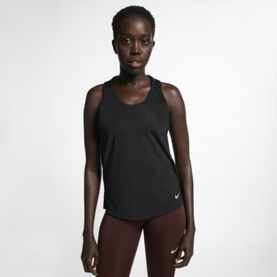 Nike Breathe Miler Women's Running Tank