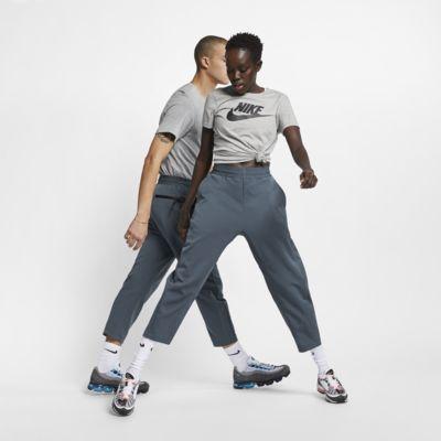 Calças entrançadas recortadas Nike Sportswear Tech Pack
