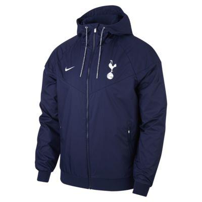 Tottenham Hotspur Authentic Windrunner Herrenjacke