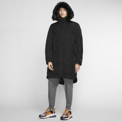 Nike Sportswear Down Fill 男子连帽外套
