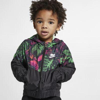 Nike Sportswear Windrunner Toddler Floral Jacket