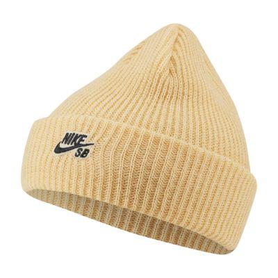Gorro tejido Nike SB Fisherman