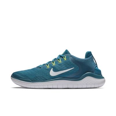 Nike Free RN 2018 Men's Running Shoe