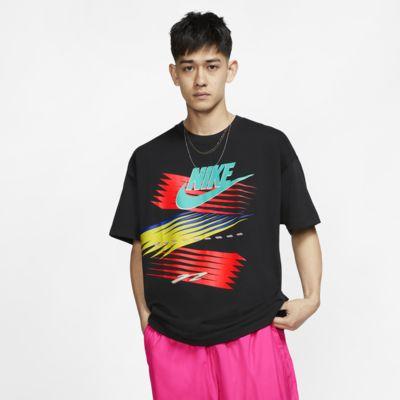 Nike x atmos 男子T恤