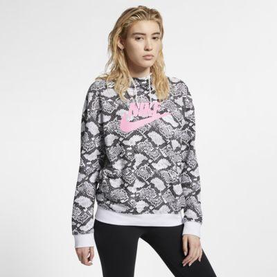 Nike Sportswear Women's Animal Hoodie
