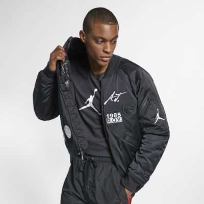 Jordan Sportswear Greatest J-1 Men's Jacket