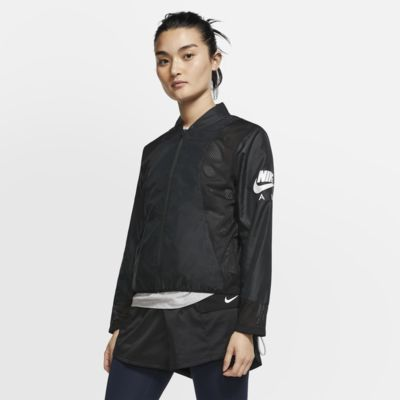 Casaco de running Nike para mulher