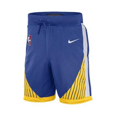 Golden State Warriors Nike Courtside Men's NBA Shorts