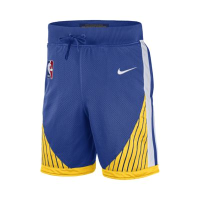 Golden State Warriors Nike Courtside Pantalón corto de la NBA - Hombre