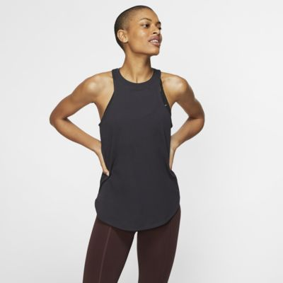 Nike Dri-FIT Women's Yoga Training Tank