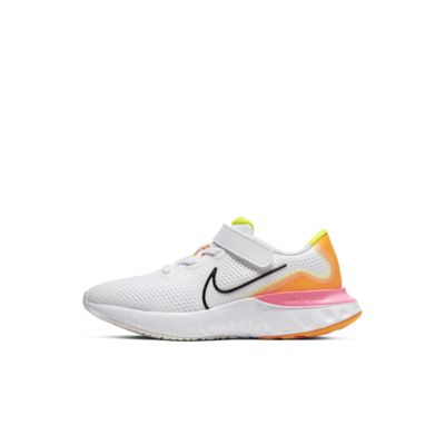 Nike Renew Run Little Kids' Shoe