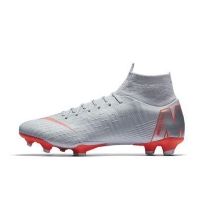 Купить Футбольные бутсы для игры на твердом грунте Nike Mercurial Superfly VI Pro