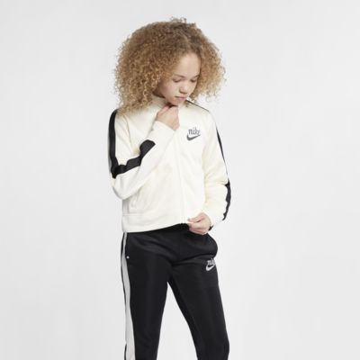 Nike Sportswear Older Kids' (Girls') Jacket