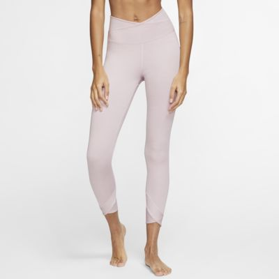 Nike Yoga 7/8 tights til dame