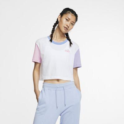 Nike Sportswear Camiseta corta - Mujer