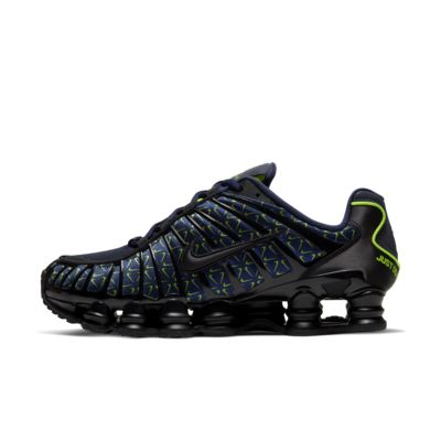 Sapatilhas Nike Shox TL para homem