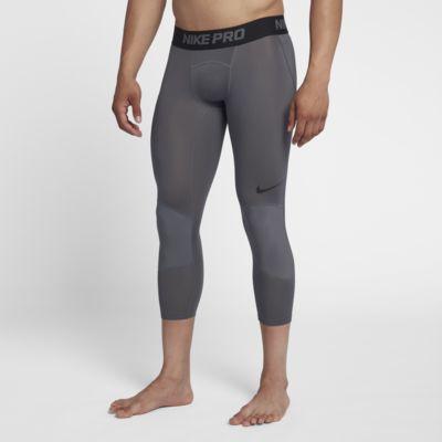 Nike Pro Dri-FIT baskettights for herre (58,5 cm)