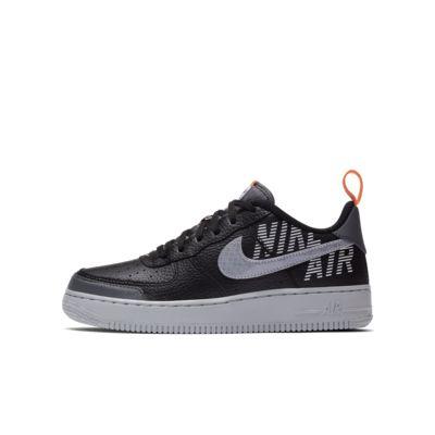 Nike Air Force 1 LV8 2 (GS) 大童运动童鞋
