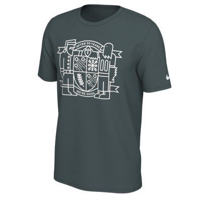 Nike Dri-FIT (NFL Eagles) Men's T-Shirt
