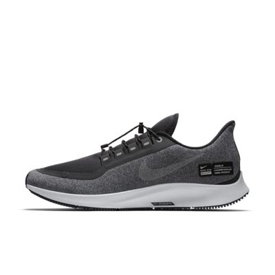 Nike Air Zoom Pegasus 35 Shield Water-Repellent Men's Running Shoe