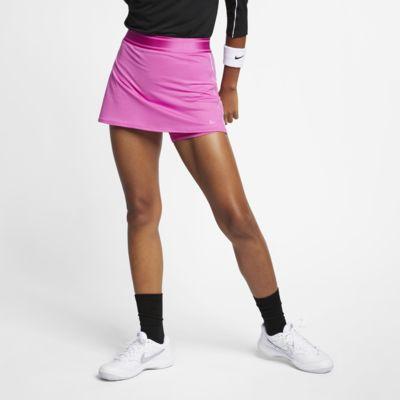 NikeCourt Dri-FIT-tennisnederdel til kvinder