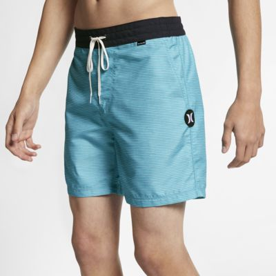 Hurley Dazed Volley surfeshorts (43 cm) til herre