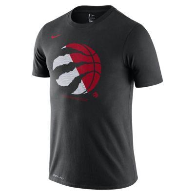 T-shirt Toronto Raptors Nike Dri-FIT NBA för män