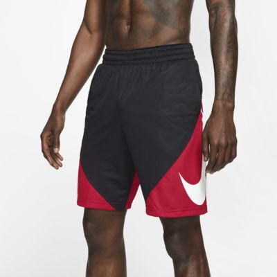 "Nike Men's 9""/23cm Basketball Shorts"