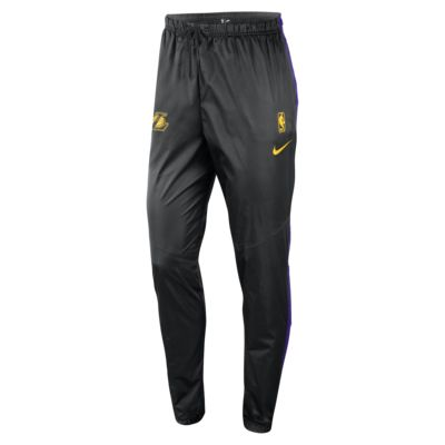 Los Angeles Lakers Nike NBA-bukse til dame