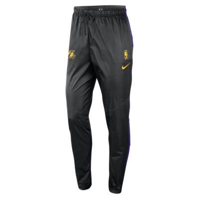 Los Angeles Lakers Nike NBA-Hose für Damen