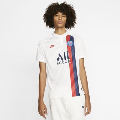Paris Saint-Germain 2019/20 Stadium Third Fußballtrikot