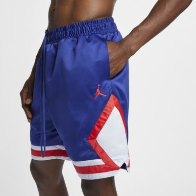 Jordan Satin Diamond Men's Shorts