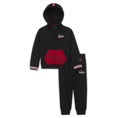 Air Jordan I 2-Piece 婴童套装