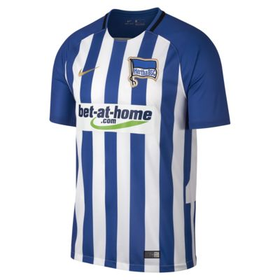 2017/18 Hertha BSC Stadium Home