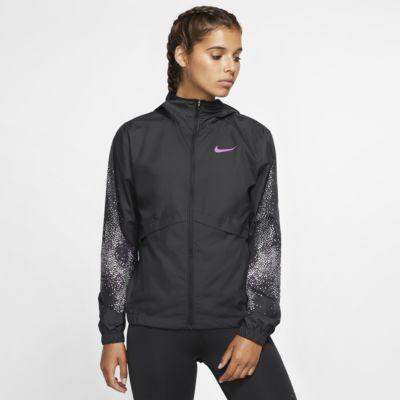 Nike Essential Women's Full-Zip Running Jacket