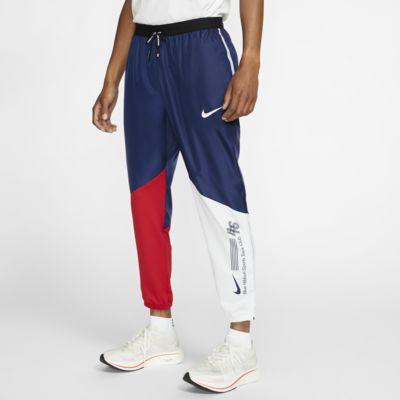 Беговые брюки Nike BRS