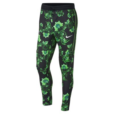 Nigeria Men's Football Joggers