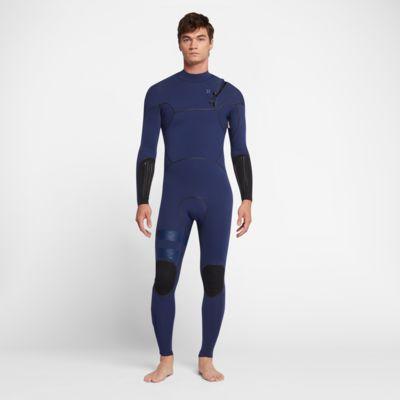 Fato de surf Hurley Advantage Max 2/2mm Fullsuit para homem