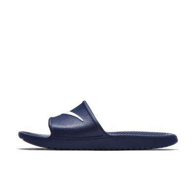 Nike Kawa Shower-badesandal til mænd
