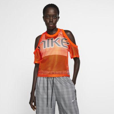 Haut en mesh NikeLab Collection pour Femme