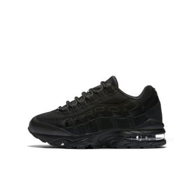 Nike Air Max 95 sko til store børn