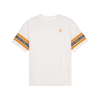 Converse International Girl OS Boxy Women's T-Shirt