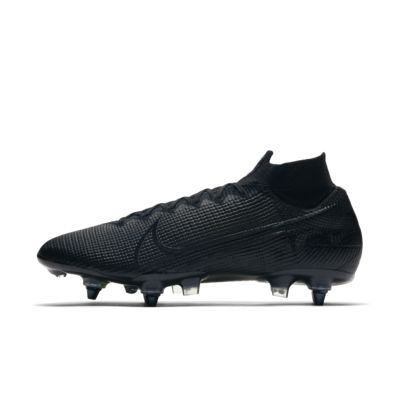 Chaussure de football à crampons pour terrain gras Nike Mercurial Superfly 7 Elite SG-PRO Anti-Clog Traction